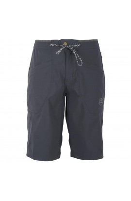 LA SPORTIVA BELAY SHORTS - CARBON