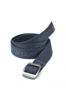 MONTANE LASSO BELT - NARWHAL BLUE