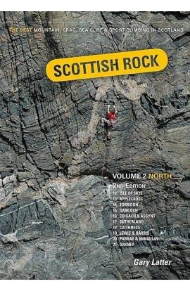 SCOTTISH ROCK: VOLUME 2 - NORTH (2ND EDITION)
