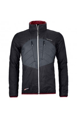 ORTOVOX SWISSWOOL DUFOUR JACKET MENS