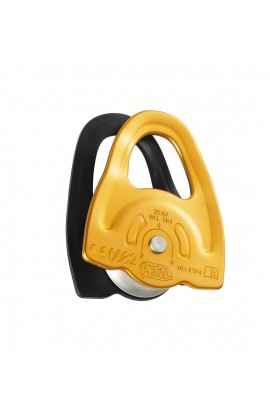 PETZL MINI SWING CHEEK PULLEY