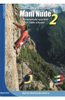 MANI NUDE 2 - ROCK CLIMBS IN THE AOSTA VALLEY