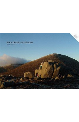 BOULDERING IN IRELAND - 2ND EDITION