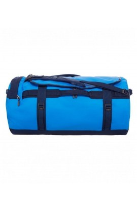 THE NORTH FACE BASE CAMP DUFFEL - L - BOMBER BLUE/COSMIC BLUE