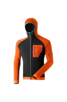 DYNAFIT RADICAL POLARTEC JACKET MENS