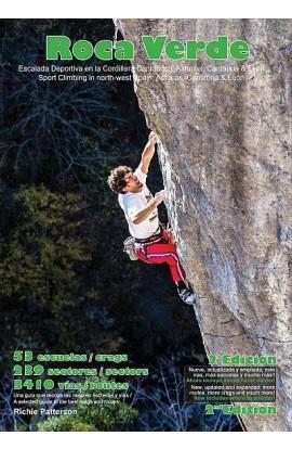 ROCA VERDE - SPORT CLIMBING IN NORTH WEST SPAIN (2ND EDITION)