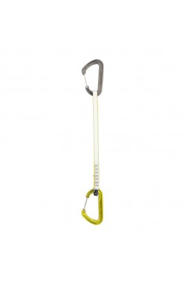 DMM CHIMERA QUICKDRAW - 25CM - LIME