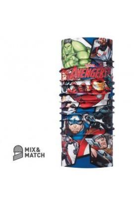 Superheroes Avengers Time