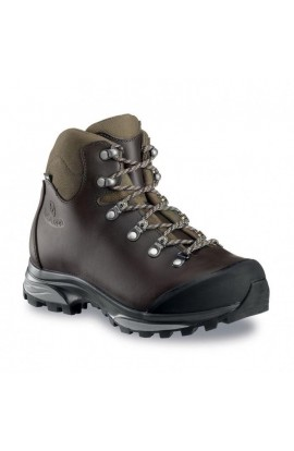SCARPA DELTA GTX ACTIV WOMENS - DARK BROWN