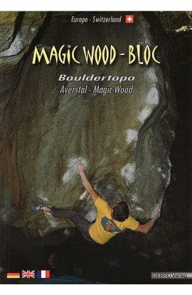MAGIC WOOD - BLOC BOULDERTOPO