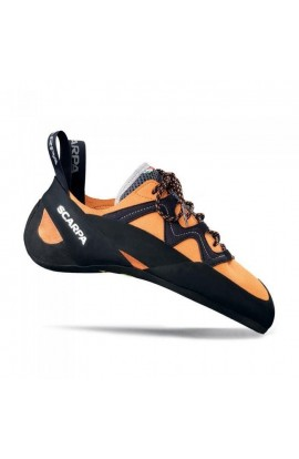 SCARPA VAPOUR LACE UP XSGE - ORANGE