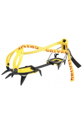 GRIVEL G10 CRAMPONS - STANDARD - NEW MATIC