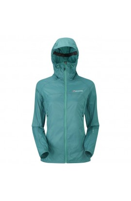 MONTANE LITE-SPEED JACKET WOMENS - SIBERIAN GREEN