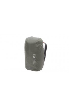 EXPED RAINCOVER - S - GREY