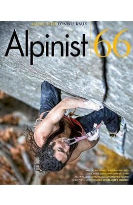 ALPINIST MAGAZINE - 66
