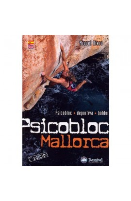 PSICOBLOC DEEP WATER SOLOING IN MALLORCA