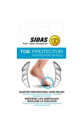 SIDAS TOE PROTECTOR - 5 PACK