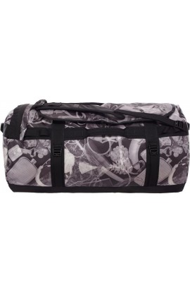 THE NORTH FACE BASE CAMP DUFFEL - L - TNF BLACK X-RAY PRINT