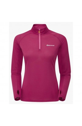 MONTANE ALLEZ MICRO PULL-ON - FRENCH BERRY