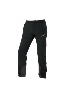 MONTANE SKYLINE PANTS - BLACK