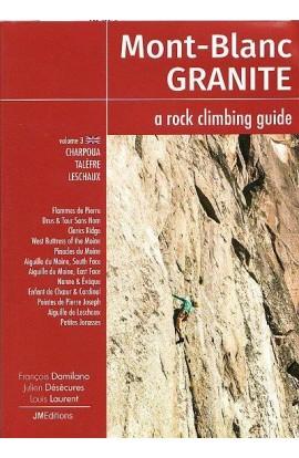 MONT BLANC GRANITE - VOL 3