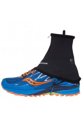 MONTANE VIA TRAIL GAITER - BLACK