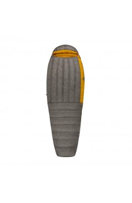 SEA TO SUMMIT SPARK 2 - REG LZ - DARK GREY/YELLOW