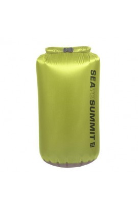 SEA TO SUMMIT ULTRA-SIL DRY SACK - 20 LITRE - GREEN