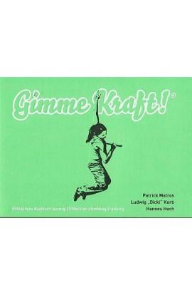 GIMME KRAFT!: EFFECTIVE CLIMBING TRAINING