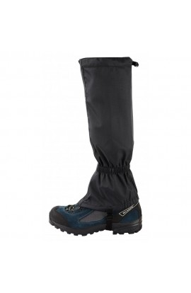 MONTANE OUTFLOW GAITER - BLACK