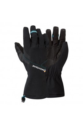 MONTANE ALPHA GLOVE - BLACK