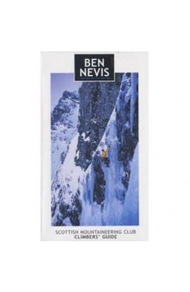 BEN NEVIS ROCK & ICE CLIMBS