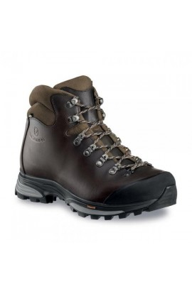 SCARPA DELTA GTX ACTIV - DARK BROWN