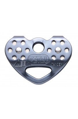 PETZL TANDEM SPEED PULLEY - BLUE