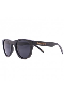 DEWERSTONE CIRROS SUNGLASSES - POLARIZED - GRAPHITE GREY