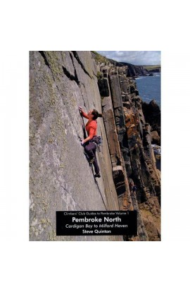 PEMBROKE - NORTH: VOL 1 - CC GUIDE