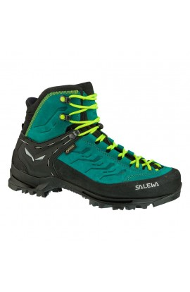 SALEWA RAPACE WOMENS - SHADED SPRUCE/ SULPHUR