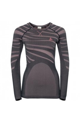 ODLO BLACKCOMB L/S CREW NECK WOMENS
