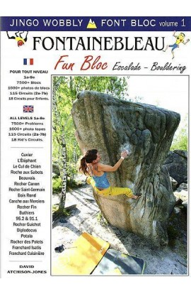 FONTAINEBLEAU FUN BLOC -  JINGO WOBBLY