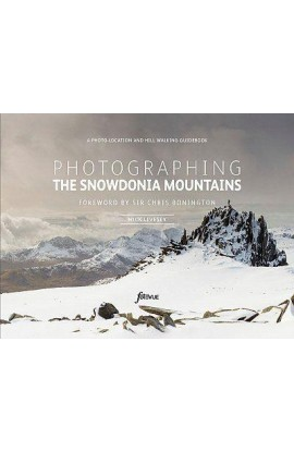 PHOTOGRAPHING THE SNOWDONIA MOUNTAINS - NICK LIVESEY