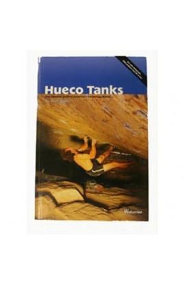 HUECO TANKS BOULDERING