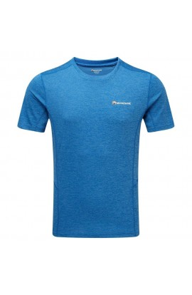 MONTANE DART T-SHIRT - ELECTRIC BLUE