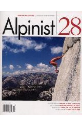 ALPINIST MAGAZINE - 28
