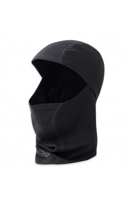 OUTDOOR RESEARCH EMMONS BALACLAVA - BLACK