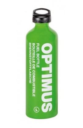 OPTIMUS FUEL BOTTLE 1.0LTR