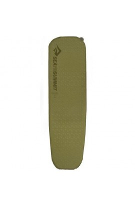 SEA TO SUMMIT CAMP MAT S.I. - REG - OLIVE