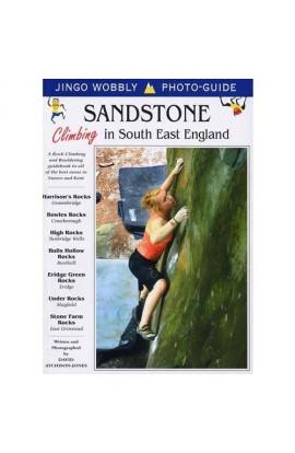 SANDSTONE SOUTH EAST ENGLAND - JINGO WOBBLY