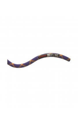 MAMMUT 9.2MM REVELATION PROTECT - 60M - PURPLE/ORANGE