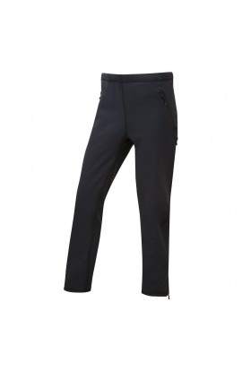 MONTANE INEO MISSION PANTS - BLACK