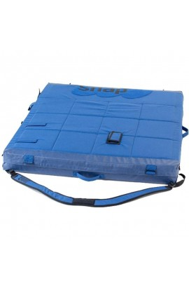 SNAP P'TIT WRAP CRASH PAD - BLUE